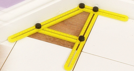 measure accurately to ensure the cut tile fit the corner.jpg