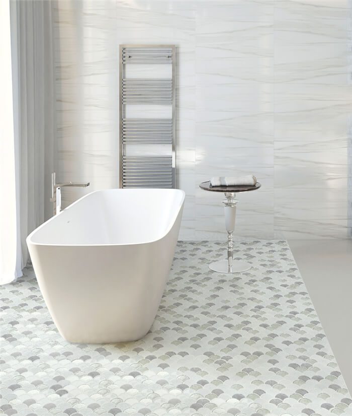 glass, ceramic and stone blended fish scale floor tile for your bathroom decoration.jpg