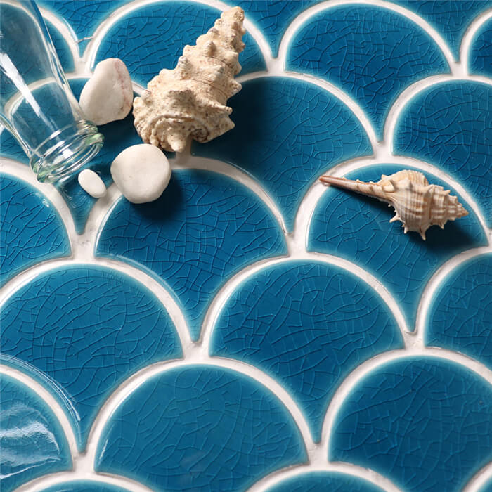 crystal ice cracked blue moroccan fish scale mosaic tile backsplash.jpg