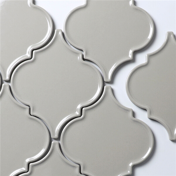 dove grey arabesque lantern ceramic tile.jpg