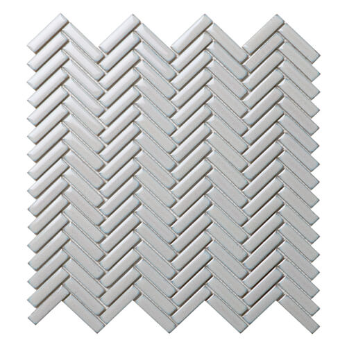 newly launched small herringbone design mosaic tile.jpg