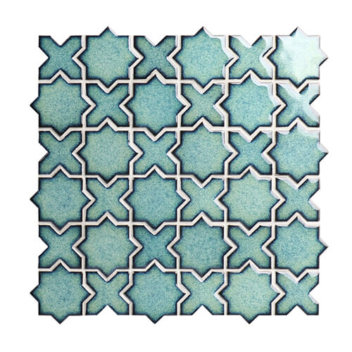 glazed green porcelain mosaic tile sheet.jpg