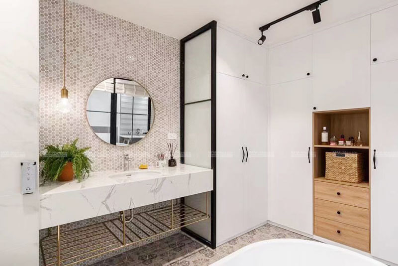 wholesale hotel building materials bathroom wall tiles