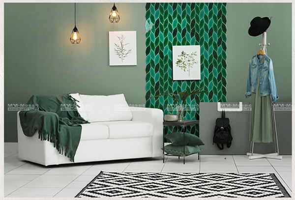 picket leaf shape mosaic tile for living room wall ZBC5001.jpg
